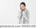 一個健康狀況不佳的女人 36060169