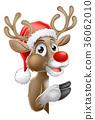 reindeer,christmas,cartoon 36062010