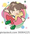 女生 女 女性 36064225