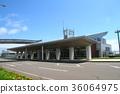 机场 航站 航空站 36064975