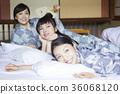 姐妹出游 浴衣 日式旅店 36068120