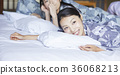 浴衣 日式旅店 放松 36068213