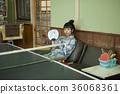 姐妹出游 浴衣 温泉酒店 36068361