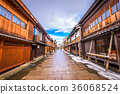 Kanazawa, Japan Historic District 36068524