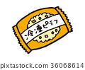 냉동 볶음밥 36068614