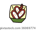 生魚片 日本料理 日式料理 36069774