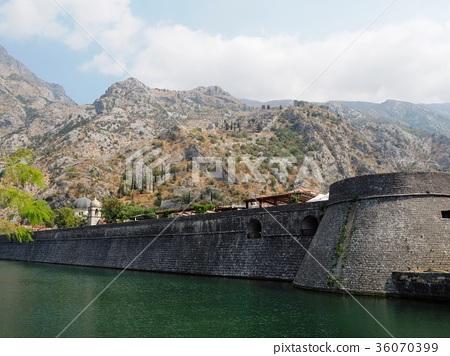 Kotor in Montenegro 36070399