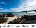 beach, beaches, miyakojima 36070702