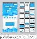 เว็บไซต์,เว็บ,แม่แบบ 36072213