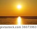 ocean, sea, the sea 36073963