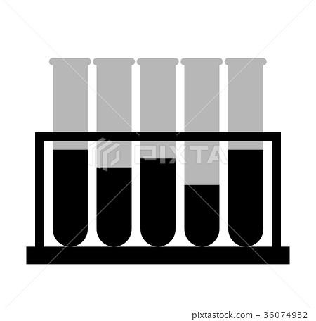 Test tube 36074932