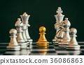 Strategy chess battle Intelligence challenge game  36086863