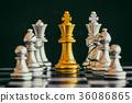 Strategy chess battle Intelligence challenge game  36086865