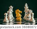 Strategy chess battle Intelligence challenge game  36086872