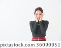 20 대 여성 (겨울) 36090951
