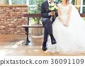 Photo wedding Marriage bride and groom 36091109