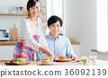 夫婦 一對 情侶 36092139