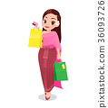 Shopping 36093726