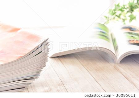 杂志图像目录杂志 36095011