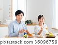 餐桌 吃 饮食 36096759