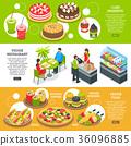 餐廳 飯店 食物 36096885