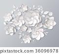 floral, flower, design 36096978