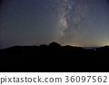 星圖 銀河 星空 36097562