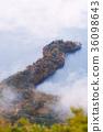 주젠지, 호, 가을 36098643