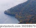 주젠지, 호, 가을 36098670