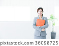 辦公室 事業女性 商務女性 36098725