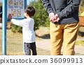 สวน,สวนสาธารณะ,เด็กผู้ชาย 36099913