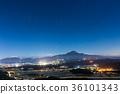 大山 堆 许多 36101343
