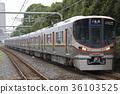 오사카 순환선 323 계 36103525
