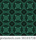 綠色 綠 花香 36103738