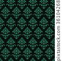 綠色 綠 古董 36104268