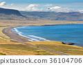 冰島 海灘 海岸 36104706