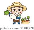 농부 아저씨 36109978