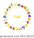 fruit, fruits, lease 36110024