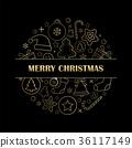 คริสต์มาส,คริสมาส,เวกเตอร์ 36117149