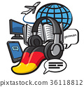 german language study 36118812