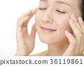 皮膚護理圖像 36119861