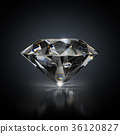 3d, diamond, jewel 36120827
