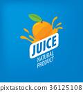 水果 果汁 向量 36125108