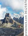 mountain, landscape, rock 36125970