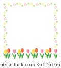 春天 春 花朵 36126166
