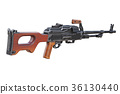 Gun military equipment 36130440