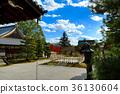 ท้องฟ้าเป็นสีฟ้า,เกียวโต,ฤดูใบไม้ร่วง 36130604