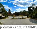 ท้องฟ้าเป็นสีฟ้า,เกียวโต,ฤดูใบไม้ร่วง 36130605