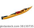 海上皮划艇A8 36130735