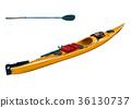 海上皮划艇A10 36130737